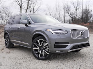 New 2019 Volvo XC90 T6 Inscription SUV YV4A22PL7K1449647 in Waukesha, WI
