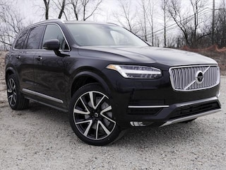 New 2019 Volvo XC90 T6 Inscription SUV YV4A22PL9K1450217 in Waukesha, WI