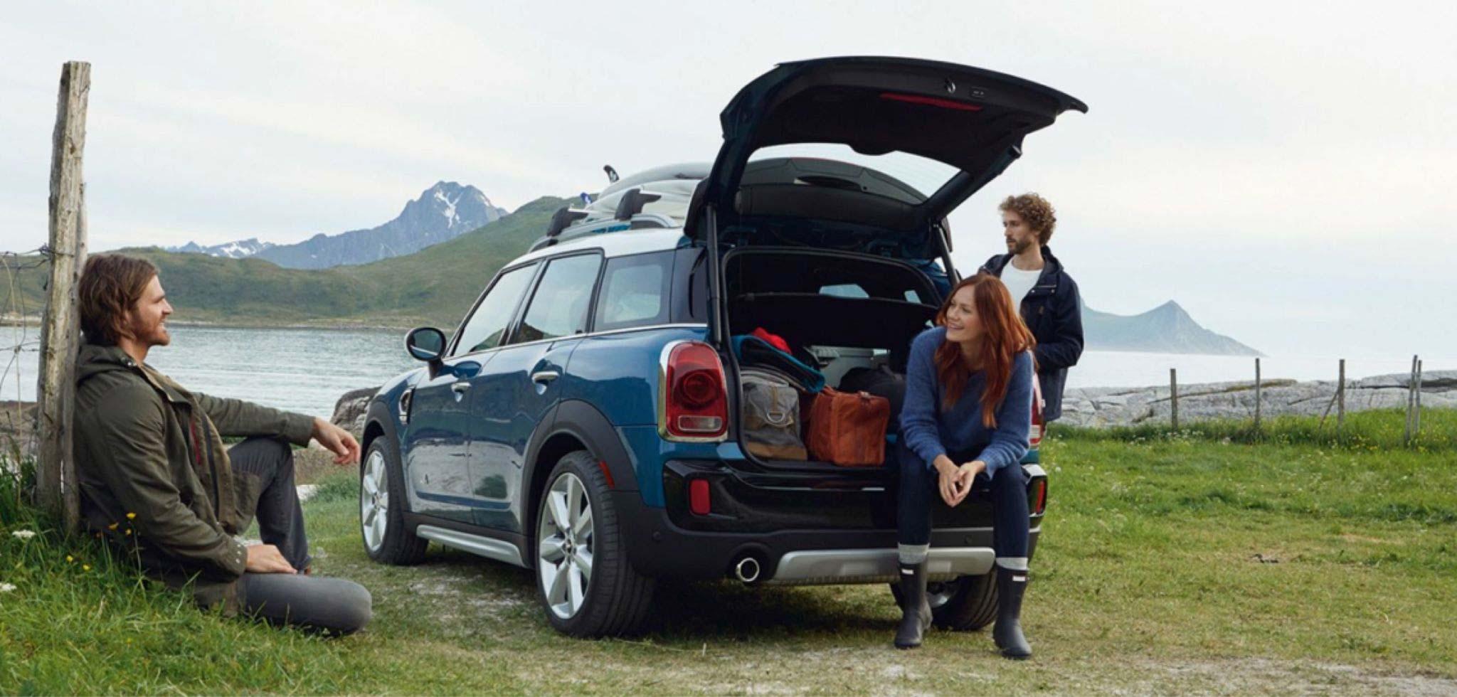 Fields Auto Group | New Volkswagen, Maserati, MINI, BMW