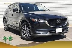 Used 2018 Mazda CX-5 Grand Touring SUV JM3KFADM5J1325613 for sale in Indio, CA