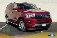 New 2020 Ford Expedition XLT SUV 1FMJU1HT9LEA14186 for sale in Indio, CA