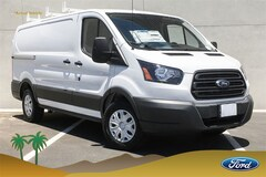 New 2018 Ford Transit-150 Base Cargo Van 1FTYE1YM4JKB53441 for sale in Indio, CA