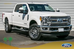 New 2018 Ford F-250SD Lariat Truck 1FT7W2BT3JEC08250 for sale in Indio, CA
