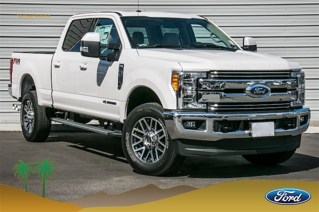 New 2018 Ford F-250SD Lariat Truck for sale in Indio, CA