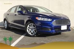 2016 Ford Fusion Sedan 3FA6P0H7XGR396753 Palm Springs