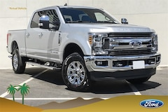 New 2019 Ford F-250SD XLT Truck 1FT7W2BT9KED83863 for sale in Indio, CA