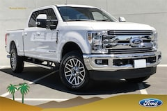New 2018 Ford F-250SD Lariat Truck 1FT7W2BT6JEC79846 for sale in Indio, CA