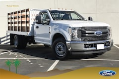 New 2019 Ford F-350SD Truck 1FDRF3G6XKEC52373 for sale in Indio, CA