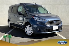 New 2020 Ford Transit Connect XLT Wagon NM0GE9F29L1439531 for sale in Indio, CA