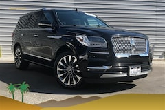 Used Vehicles for sale 2019 Lincoln Navigator Select SUV in Cathedral City, CA