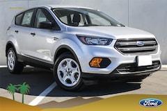 New 2019 Ford Escape S SUV 1FMCU0F78KUA20686 for sale in Indio, CA