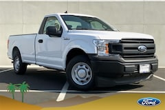 New 2020 Ford F-150 XL Truck F20T19 Palm Springs