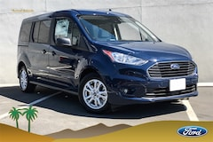 New 2019 Ford Transit Connect XLT Wagon NM0GE9F25K1429447 for sale in Indio, CA