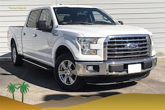 2015 Ford F-150 Truck 1FTEW1CG8FFA30873 Palm Springs