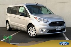 New 2020 Ford Transit Connect XLT Wagon NM0GE9F23L1442912 for sale in Indio, CA