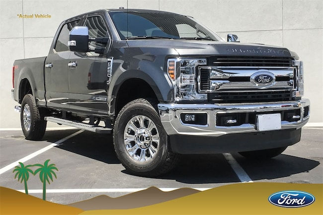 New 2019 Ford F-250SD XLT Truck for sale in Indio, CA