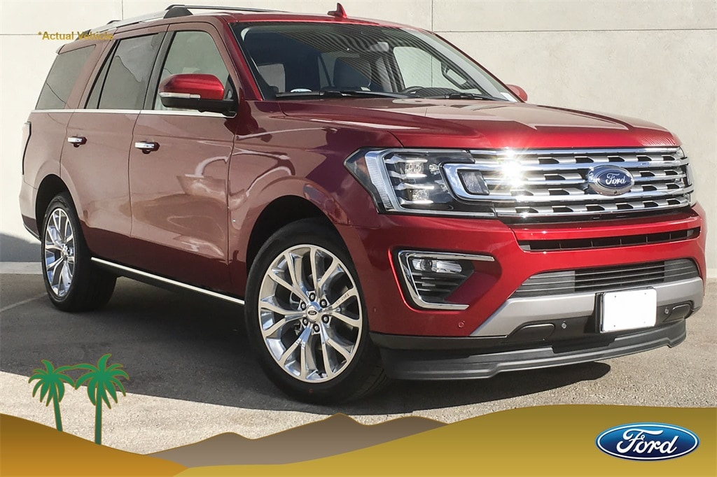2018 Ford Expedition SUV