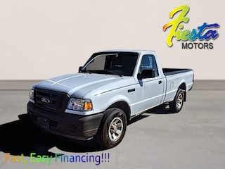 2010 Ford Ranger XL Truck Regular Cab