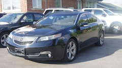 2012 Acura TL SH-AWD * NAVIGATION * AWD * LEATHER * SUNROOF Sedan