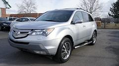 2008 Acura MDX TECH PKG * NAVIGATION * AWD * 7 PASSENGER SUV
