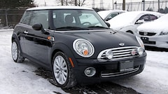 2010 MINI Cooper MAYFAIR EDITION * 6 SPEED* LEATHER * SUNROOF Coupe