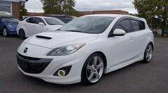2010 Mazda MAZDASPEED3 HATCHBACK * 6 SPEED MANUAL * NAVI * BLUETOOTH Hatchback