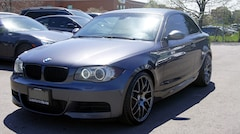 2008 BMW 135 135i M SPORT PKG * 6 SPEED MANUAL * RED SEATS Coupe