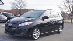 2012 Mazda Mazda5 GT * LEATHER * SUNROOF * HEATED SEATS Minivan