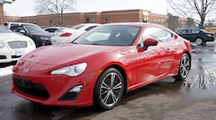 2013 Scion FR-S 6 SPEED MANUAL * FINANCING AVAILABLE SUV