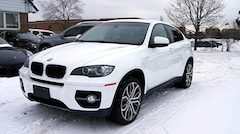 2009 BMW X6 xDRIVE35i * SPORT PKG * NAVIGATION * CAMERA * SUV