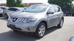 2010 Nissan Murano SL * AWD * DOUBLE ROOF * FINANCE AVAILABLE SUV