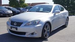 2010 LEXUS IS 350 F SPORT PACKAGE * RWD * 3.5L 6 CYLINDER IS350 F SPORT PACKAGE * RWD * 3.5L 6 CYLINDER Sedan
