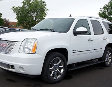 2011 GMC Yukon DENALI * 8 PASSENGERS *  AWD * LEATHER * NAVIGATIO SUV
