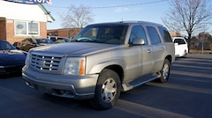 2002 CADILLAC ESCALADE AS-IS SPECIAL SALE!!! AWD * LEATHER * SUNROOF * SUV