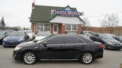 2012 Toyota Camry Hybrid Xle Navigation Leather Sunroof Camera Sedan
