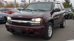 2006 Chevrolet TrailBlazer LS * 4WD * TRAILER HITCH * SUNROOF SUV