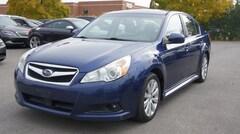 2010 Subaru Legacy AWD * POWER GROUP OPTIONS * CERTIFIED Sedan