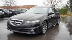 2008 Acura TL TYPE-S * NAVI * LEATHER * CAMERA Sedan