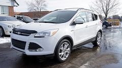 2013 Ford Escape SE * AWD * NAVI * LEATHER * CAMERA SUV