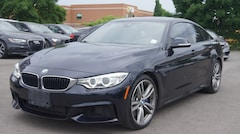 2015 BMW 435i GRAN COUPE * M-SPORT * HUD*  NAVI * CAMERA Hatchback