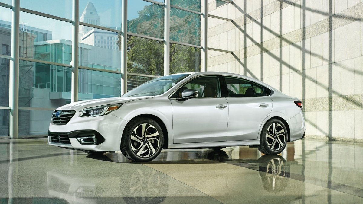 2021 subaru legacy near rio rancho nm a new generation of