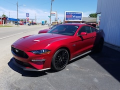 2019 Ford Mustang GT Coupe 1FA6P8CF8K5103800