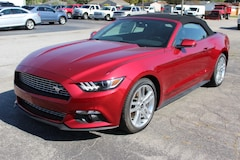 2017 Ford Mustang Ecoboost Premium Convertible 1FATP8UH6H5312433