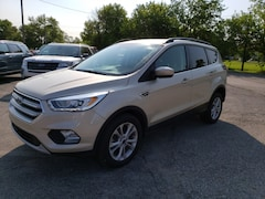 2017 Ford Escape SE SUV 1FMCU9GD7HUF05970