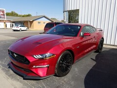 2019 Ford Mustang GT Coupe 1FA6P8CF6K5105903