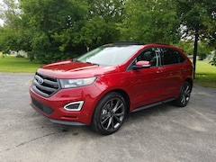 2018 Ford Edge Sport Crossover 2FMPK4AP4JBC59064