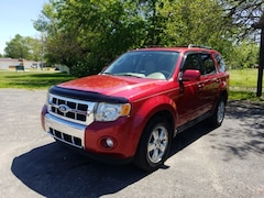 2009 Ford Escape Limited SUV 1FMCU04G59KA59194