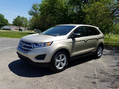 2018 Ford Edge SE Crossover 2FMPK4G97JBB78214