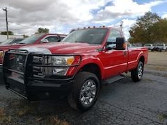 2015 Ford F-350 LONG BED TRUCK