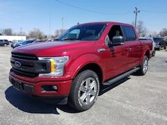 2019 Ford F-150 XLT Truck 1FTEW1E55KFA57261